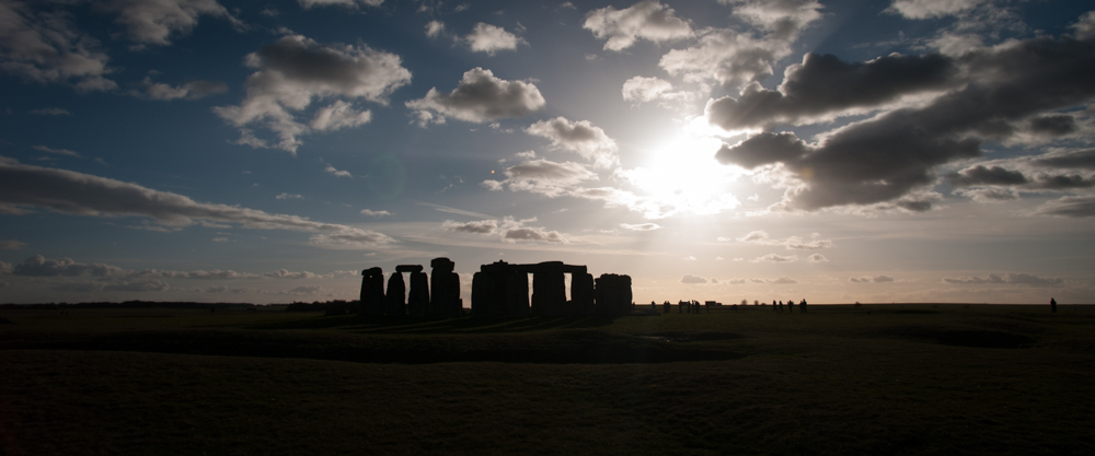Equinox at Stonehenge